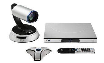 Multipoint AVer Video Conference System